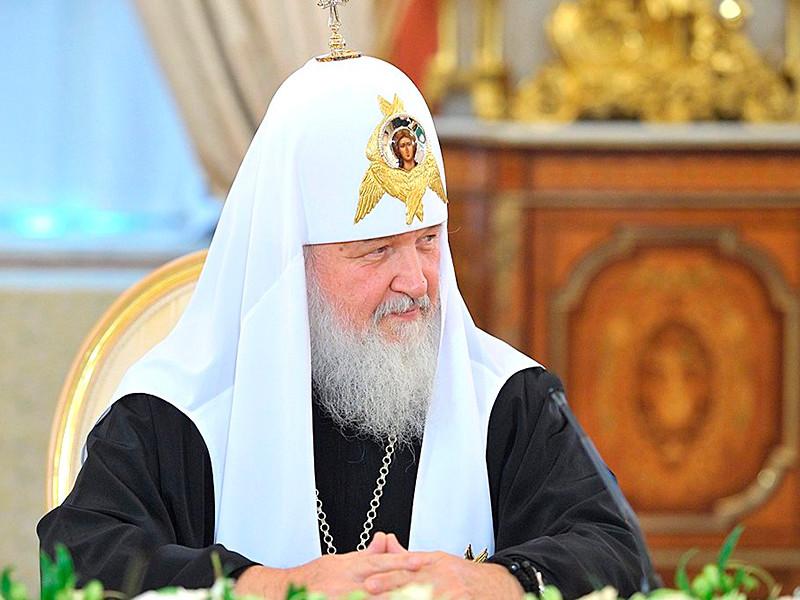 Патриарх Кирилл не приехал проститься с Всеволодом Чаплиным