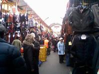 """Черкизовский рынок, также известный как """"Черкизон"""", существовал с начала 90-х годов и, по некоторым оценкам, занимал площадь 234 га между Щелковским и Измайловским шоссе и Сиреневым бульваром"""