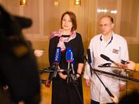 Об этом сообщила глава департамента здравоохранения региона Инна Куликова