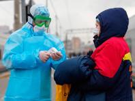 Россия готовится к масштабному распространению коронавируса в стране: заболевших может быть в десятки раз больше