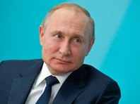 Теория о двойниках Путина настолько популярна, что существует целая выдуманная классификация
