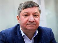 Замначальника Генштаба генерал-полковника Арсланова, обвиняемого в мошенничестве, отправили в СИЗО на два месяца