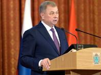 Путин отправил в отставку губернатора Калужской области Анатолия Артамонова