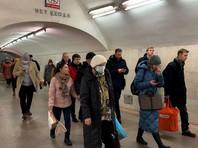 ФАС: запасы медицинских масок в России сокращаются