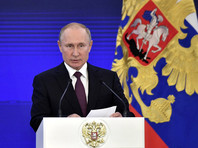 """""""Левада-центр"""": стремительное падение рейтинга Путина связано с тем, что нынешняя власть отобрала у россиян будущее"""