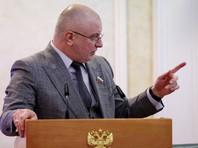 В рабочей группе по поправкам в Конституцию разошлись во мнениях насчет Бога. Решать будет Путин