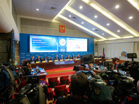 """По словам главы ЦИК Эллы Памфиловой, в Центризбиркоме пришли к выводу, что нынешняя форма независимого экспертного совета (НЭС) """"для нас оказалась абсолютно неприемлемой"""", назвав ее """"абсолютным анахронизмом"""""""