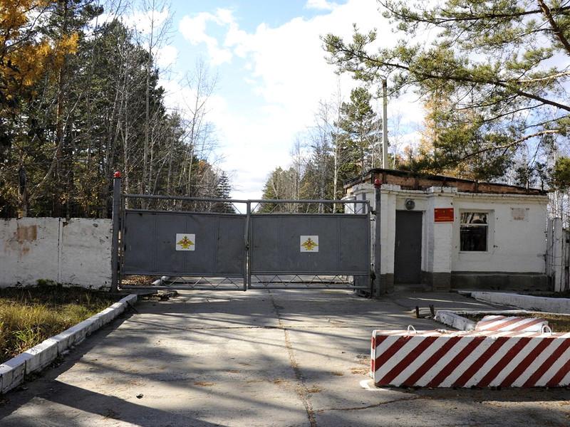 25 октября 2019 года в Забайкалье военнослужащий-срочник батальона охраны склада ядерных боеприпасов Рамиль Шамсутдинов расстрелял сослуживцев