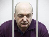 Бывший глава ФСИН Александр Реймер выйдет из колонии по УДО, отсидев менее половины срока
