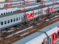 Россия остановила железнодорожное сообщение с Китаем из-за коронавируса