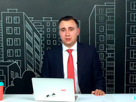 Глава ФБК Иван Жданов официально стал обвиняемым из-за отказа удалять видео по иску миллиардера Усманова