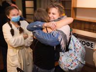 В Тюмени завершился карантин по коронавирусу для эвакуированных из Китая россиян (ВИДЕО)