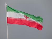 Россия ограничивает авиасообщение с Ираном