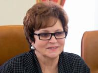 Формулировку о неприкосновенности главы государства, прекратившего полномочия, озвучила председатель Союза женщин РФ Екатерина Лахова