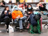 """""""Аэрофлот"""" сокращает количество рейсов в Китай"""