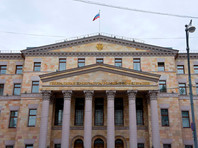 В Генпрокуратуре сочли, что извиняться перед Голуновым должна прокуратура Москвы