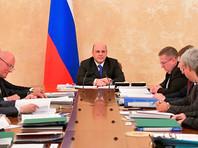 Правительство РФ разрешило депортировать иностранцев с коронавирусом