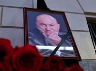 Путин подписал указ об увековечении памяти бывшего мэра Москвы Юрия Лужкова