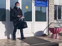 Второй гражданин Китая, у которого был выявлен коронавирус на территории РФ, получил необходимое лечение и выписался из краевой Забайкальской инфекционной больницы
