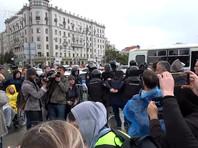 Правозащитники не поверили на слово сенатору, рассказавшему о наказаниях за жесткий разгон протестующих в Москве