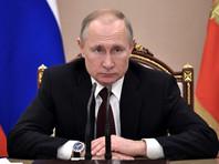 Владимир Путин наградил медиков Архангельской областной больницы, куда привезли пострадавших при взрыве в Неноксе