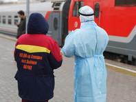 Среди принятых столичным правительством дополнительных мер есть повсеместный мониторинг прибывших из КНР, однако на практике сотрудники метро и полицейские анкетировали только граждан Китая. В письме отмечается, что специального мониторинга китайцев в общественном транспорте нет ни в одной стране мира