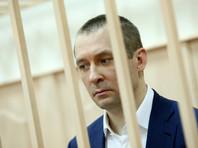 """Полковнику Захарченко предъявили новое обвинение во взятках на 1,5 млрд рублей, которые он получил на счет """"Захара Хитрого"""""""