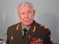 Последний маршал Советского Союза Дмитрий Язов скончался в Москве после тяжелой и продолжительной болезни в возрасте 95 лет