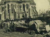 Минобороны рассекретило документы об освобождении Будапешта в 1945 году, особо подчеркнув: СССР на венгерские земли не претендовал