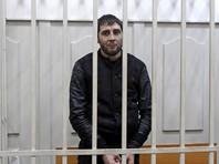 """В соцсети """"ВКонтакте"""" нашли фото застолья вколонии длясиловиков сосужденным заубийство Немцова Зауром Дадаевым"""
