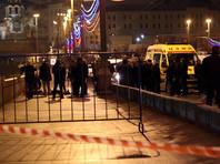 Борис Немцов был убит 27 февраля 2015 года в Москве на Большом Москворецком мосту, в непосредственной близости от Кремля