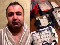 В Москве группу врачей-онкологов задержали за хищение лекарств на 100 млн рублей