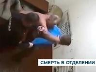 МВД потребовало откалининградской газеты удалить статьи прозадержанного футболиста, обварившегося насмерть в полицейском участке