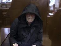 Следователи задержали в Москве Муртаза Шаданию - одного из участников убийства криминального авторитета Япончика (Вячеслава Иванькова)