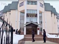 """Авторы обращения заявили, что дело """"Сети""""* целиком сфабриковано, а приговор свидетельствует о полном параличе независимой судебной системы в России"""