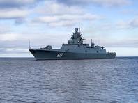"""Гиперзвуковую ракету """"Циркон"""" впервые запустили с корабля"""