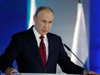 ВЦИОМ: 90% россиян поддержали путинские поправки в Конституцию о пенсиях и МРОТ