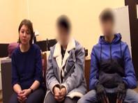 """ФСБ сообщила о предотвращении вооруженного нападения на одно из образовательных учреждений Саратова, которое готовили двое подростков 2005 года рождения, """"состоявшие в интернет-сообществах, пропагандирующих идеологию массовых убийств и суицида"""""""