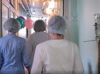 В Тюменской области выписали студентку, вылечившуюся от коронавируса, второй переболевший готовится к выписке