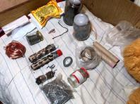 ФСБ задержала двух подростков, подозреваемых в подготовке терактов в Крыму