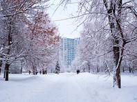 Гидрометцентр: после 4 февраля в Москве установится морозная погода