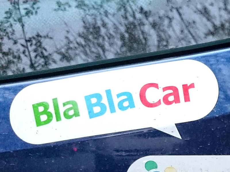 BlaBlaCar перестал работать в Крыму из-за продления санкций