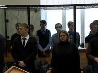 """Юристы опубликовали открытое письмо в поддержку фигурантов дела """"Сети""""*"""