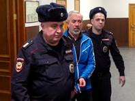 Мосгорсуд отпустил из СИЗО под домашний арест последних трех фигурантов дела Baring Vostok