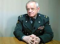 Отставному полковнику ГРУ Квачкову запретили участвовать в митингах в течение трех лет