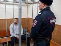Экс-полицейский рассказал, что журналисту Ивану Голунову подбросили наркотики-вещдок из другого дела