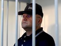 Обвинение запросило 16 лет колонии для экс-главы московского ГСУ СК РФ Александра Дрыманова