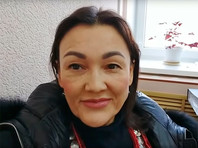 Башкирскую активистку арестовали занеуплату штрафа из-зазадержания вовремя наблюдения навыборах. Она объявила голодовку