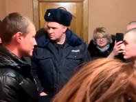 """В Пензе задержали и избили активистов, которые приехали на приговор по делу """"Сети""""*"""