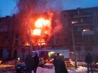 В Магнитогорске при взрыве газа в доме погибли женщина и подросток